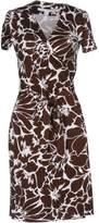 Diane von Furstenberg Short dresses - Item 34774993