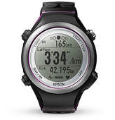 Epson Runsense SF-810V GPS Sports Monitor - Violet