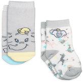 Disney Dumbo Sock Set for Baby - 2-Pack