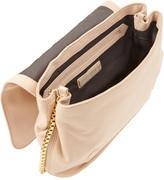 Elizabeth and James Cynnie medium leather shoulder bag