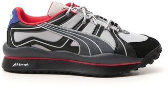 Puma X Attempt Style Rider Sneakers