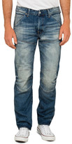 G Star G-Star 5620 3D Straight Jeans