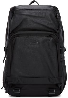 Master-piece Co Black Spec Version 2 Backpack