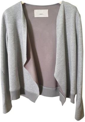 Merci Grey Jacket for Women