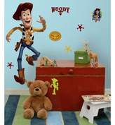 """Disney Toy Story"""" Woody Giant Peel and Stick Wall Decal"""