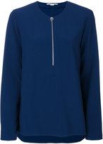 Stella McCartney Arlesa blouse - women - Spandex/Elastane/Acetate/Viscose - 38