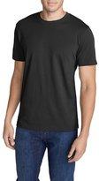 Eddie Bauer Men's Legend Wash Short-Sleeve T-Shirt - Slim Fit, S Regular