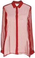 Marco De Vincenzo Shirts - Item 38653984