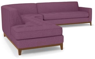 Apt2B Monroe Drive 3pc Sectional Sofa