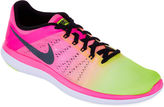 Nike Mens Flex Run 2016 Running Shoes