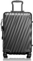 Tumi 19 Degree Collection International Wheeled Aluminum Carry-On - Black