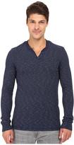 Mavi Jeans Long Sleeve T-Shirt