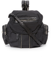 Alexander Wang Nylon Marti Backpack