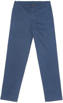 Polo Ralph Lauren Kids Cotton trousers