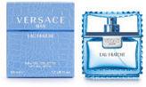 Versace Man Eau Fraiche Eau de Toilette 50ml