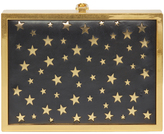 Alice + Olivia Darla Laser Cut Stars Box Cltch