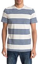 Quiksilver Men's Petoo Sage Stripe T-Shirt