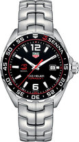 Tag Heuer Waz1012ba0883 Senna Formula 1 Stainless Steel Watch