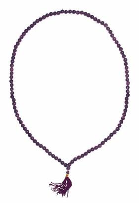 Saraswati Unisex No Metal Necklace & Pendant Chain - IN823