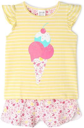 Milkshake Ice Cream Pyjama
