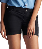 Lee Women's Essential Twill Shorts