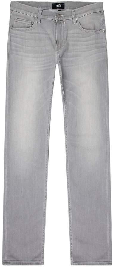 Paige Croft Skinny Jeans