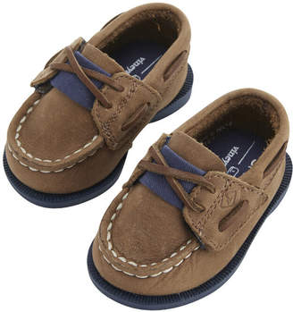 Vineyard Vines Infant Sperry x Authentic Original Crib Boat Shoe