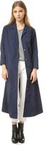 Rachel Comey Zia Trench Coat