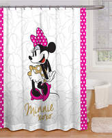 Jay Franco Minnie XOXO Bath Accessories Collection
