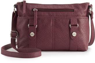 Rosetti Women's Mindy Mini Crossbody Bag
