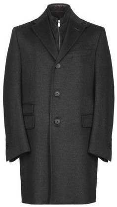 Corneliani Id ID Coat