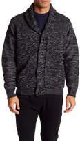 Weatherproof Heavy Faux Shearling Lined Sweater