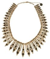 House Of Harlow Crystal Collar Necklace