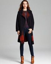 Marc by Marc Jacobs Sweater Coat - Sam Wool