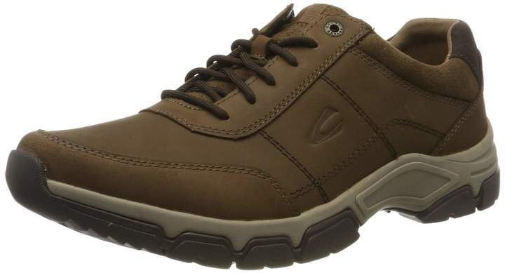 meet 546ee 20417 Camel Active Lace Up Shoes For Men - ShopStyle UK