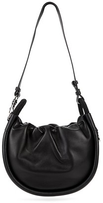 Proenza Schouler Mini Canteen Leather Shoulder Bag