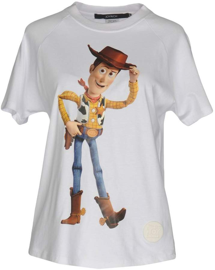 Joyrich T-shirts - Item 12069749