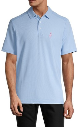 Tommy Bahama Party Polo T-Shirt