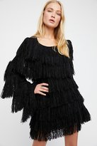 Bali Swing Of Things Sweater Dress at Free People