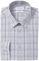 Calvin Klein Slim Fit Steel+ Stretch Dress Shirt