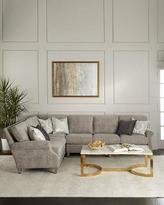 Massoud Havisham Left-Side Sectional Sofa