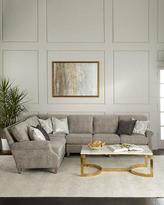 Massoud Havisham Right-Arm Sofa Sectional