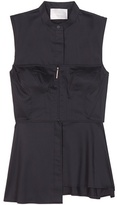 Jason Wu Cotton Bustier Shirt