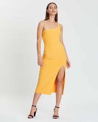 Bec & Bridge Ariel Midi Dress