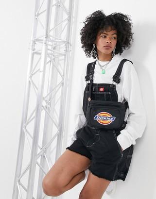 Dickies Roopville overalls in black