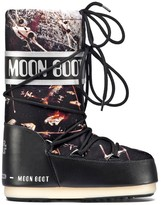 Moon Boot Star Wars - Stormtrooper