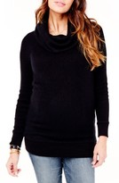 Women's Ingrid & Isabel Cowl Neck Maternity Sweater