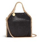 Stella McCartney 'Falabella' tiny star appliqué crossbody chain tote