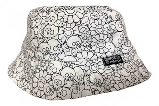 Takashi Murakami White Cloth Hats