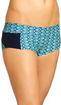 Athleta Luminate Dolphin Short